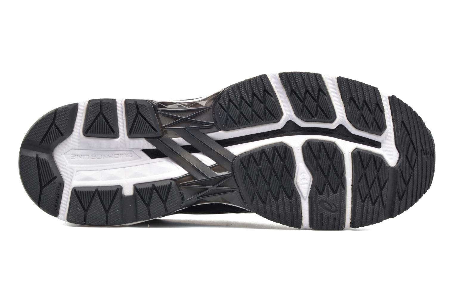 Sport shoes Asics Gt-2000 5 Black view from above