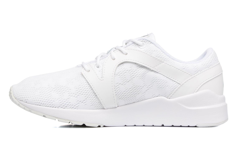Sneakers Asics Gel-Lyte Komachi W Bianco immagine frontale