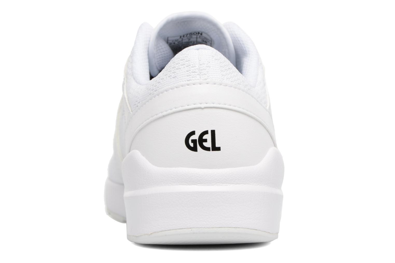 Baskets Asics Gel-Lyte Komachi W Blanc vue droite