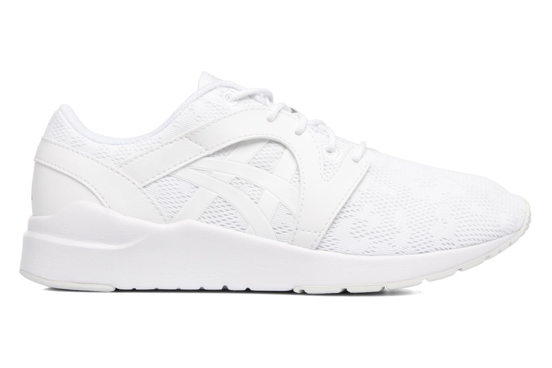 Sneakers Asics Gel-Lyte Komachi W Bianco immagine posteriore