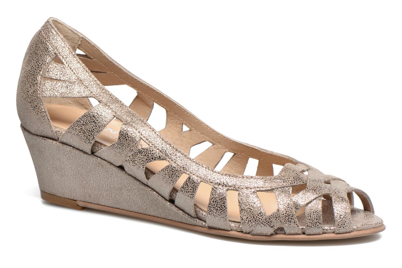 Zapatos promocionales Jonak Dawud (Marrón) - Zapatos de tacón   Gran descuento