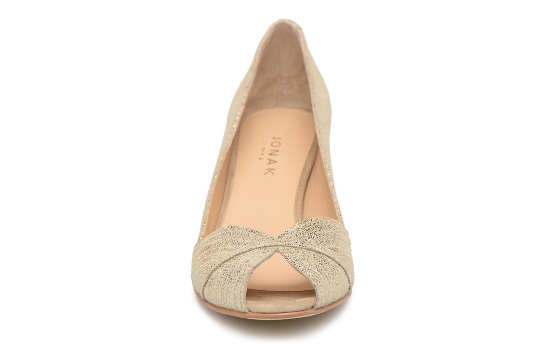 Zapatos promocionales Jonak Depois (Oro y bronce) - Zapatos de tacón   Descuento de la marca