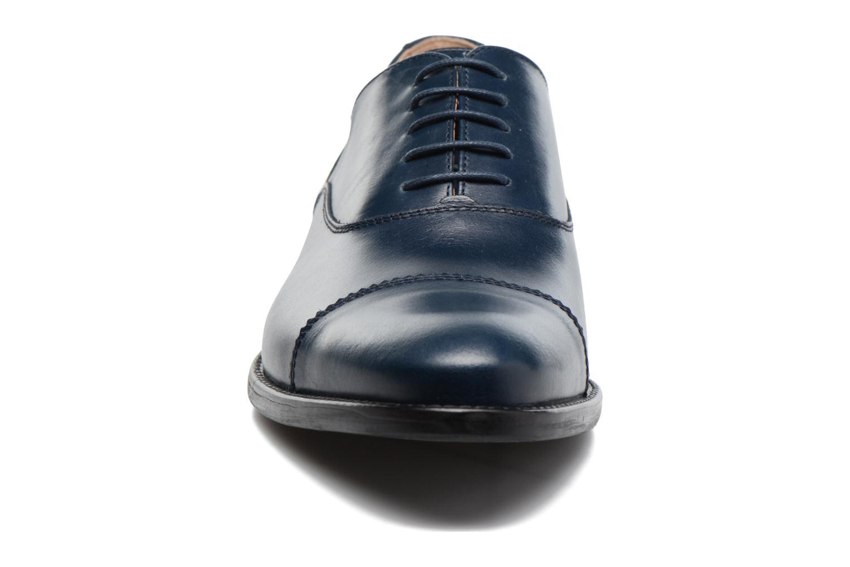 Veterschoenen Marvin&Co Richmond Blauw model