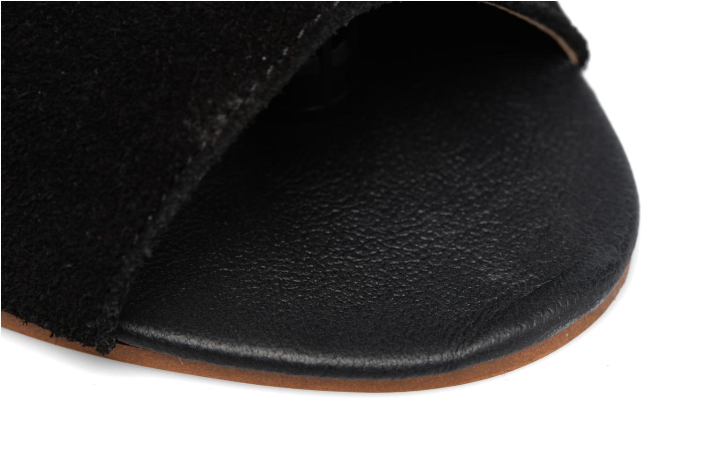 Sandalen Made by SARENZA Tennesse Sister #6 Zwart links
