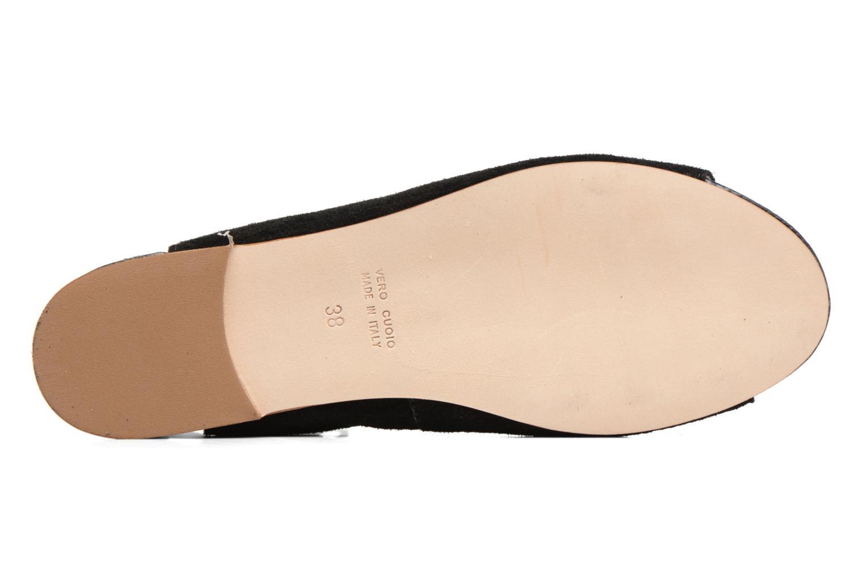 Sandalen Made by SARENZA Tennesse Sister #6 Zwart boven