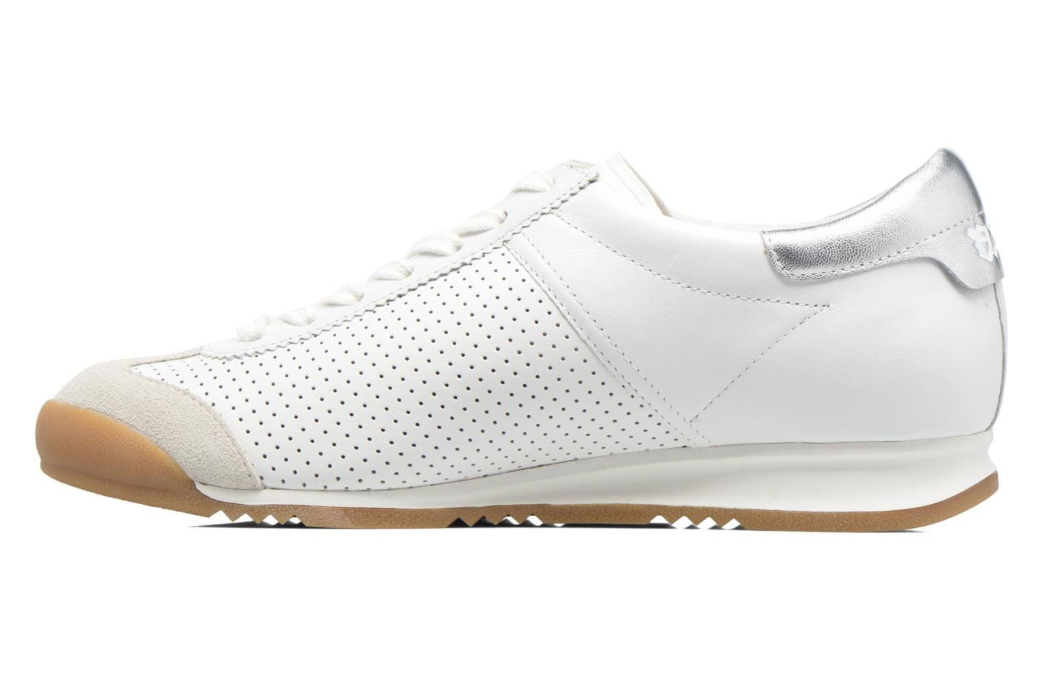 Soul Combo B Baby Soft Off White / Nappa Calf White