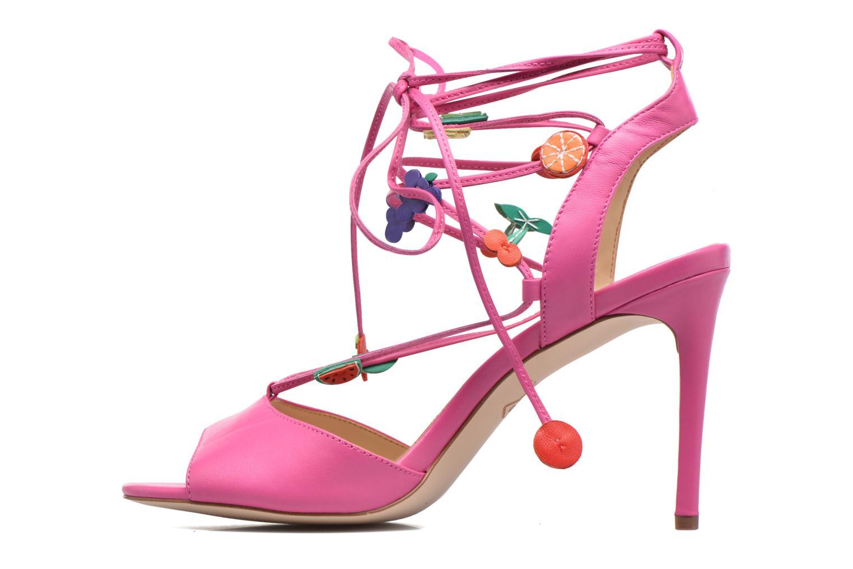 Sandales et nu-pieds Katy Perry The Carmen Rose vue face