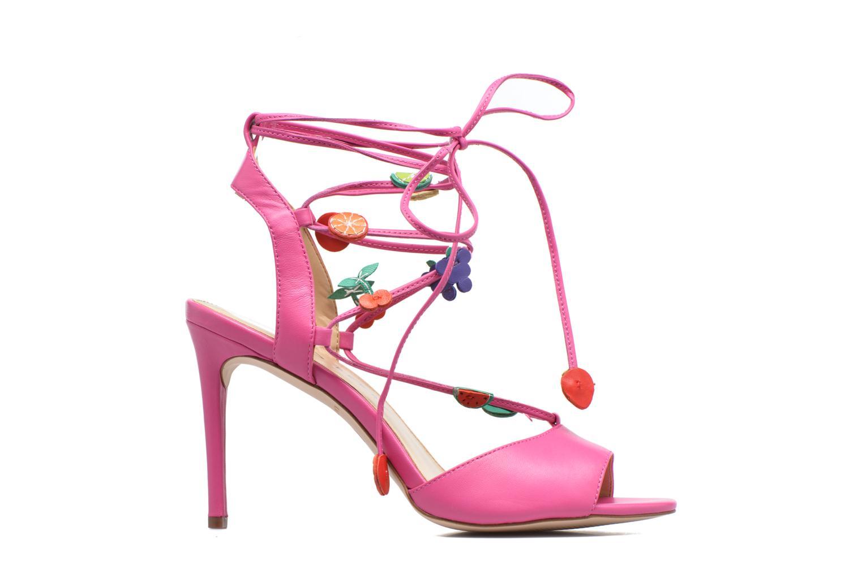 Sandales et nu-pieds Katy Perry The Carmen Rose vue derrière