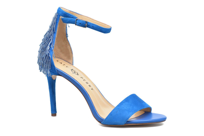Grandes descuentos últimos zapatos Katy Perry The Kate (Azul) - Sandalias Descuento