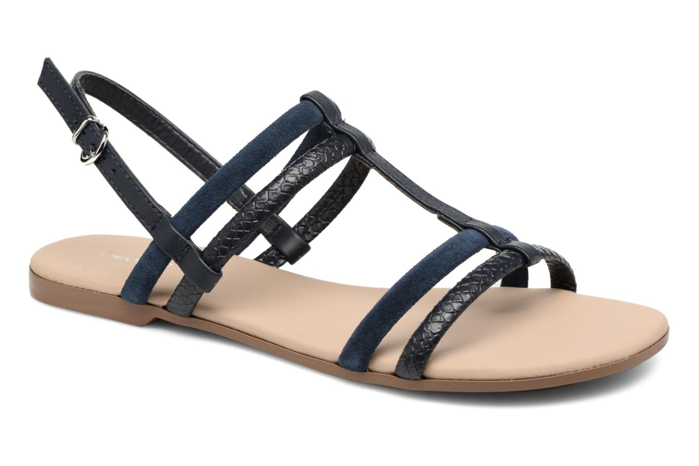Zapatos promocionales Georgia Rose Mollie (Azul) - Sandalias   Los últimos zapatos de descuento para hombres y mujeres