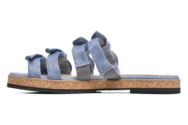 Sandali e scarpe aperte Anaki Cali Azzurro immagine frontale