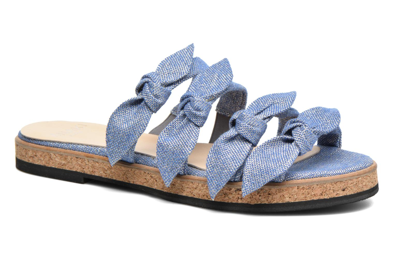 Sandali e scarpe aperte Anaki Cali Azzurro vedi dettaglio/paio