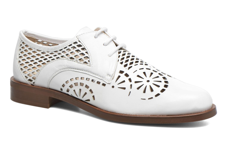 Marques Chaussure femme Anaki femme Neiva Mestizo Blanc