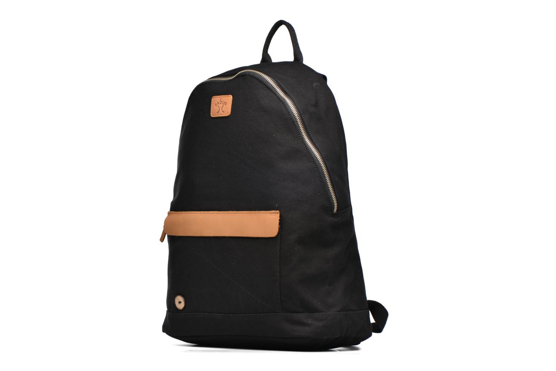 Backpack Nylon 2 Noir