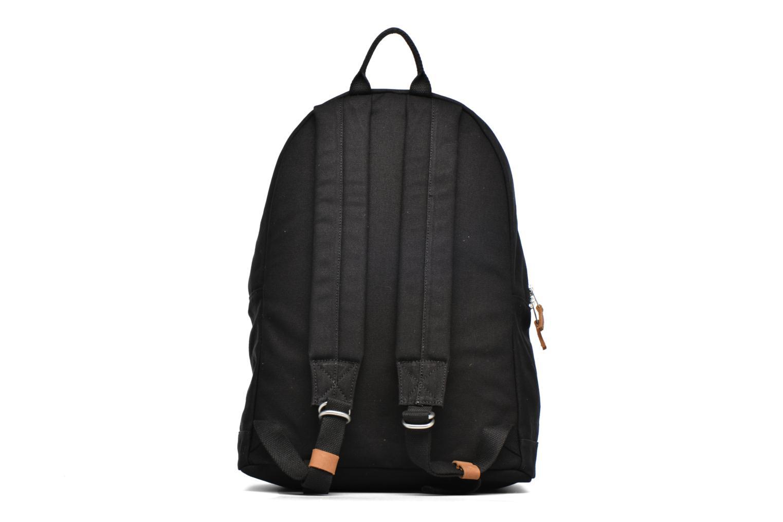 Rugzakken Faguo Backpack Nylon 2 Zwart voorkant