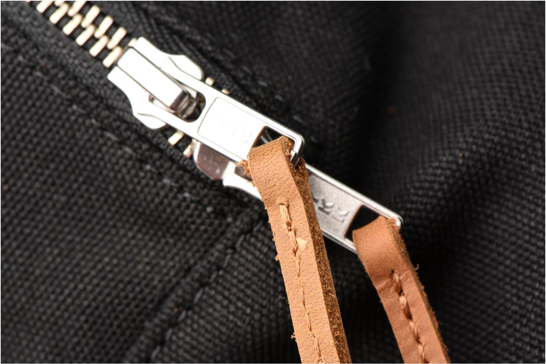 Rugzakken Faguo Backpack Nylon 2 Zwart links