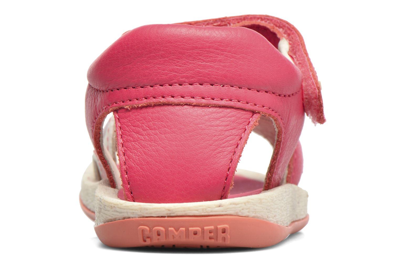 Tws B Medium Pink