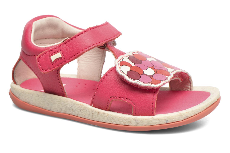 Sandali e scarpe aperte Camper Tws B Rosa vedi dettaglio/paio