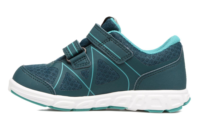 Chaussures de sport Viking Trym GTX Vert vue face