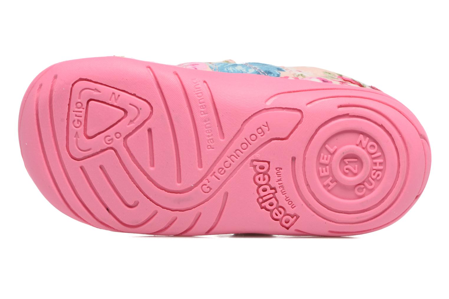 Sneakers Pediped Jake1 Roze boven