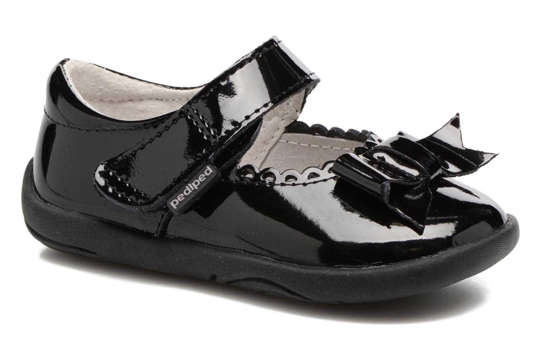 Betty1 Black Patent