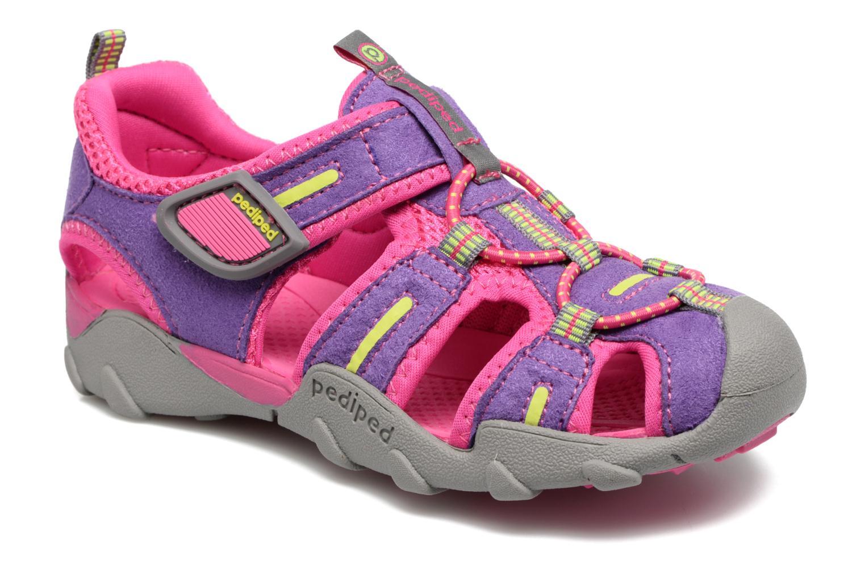 Sandali e scarpe aperte Pediped Canyon Rosa vedi dettaglio/paio