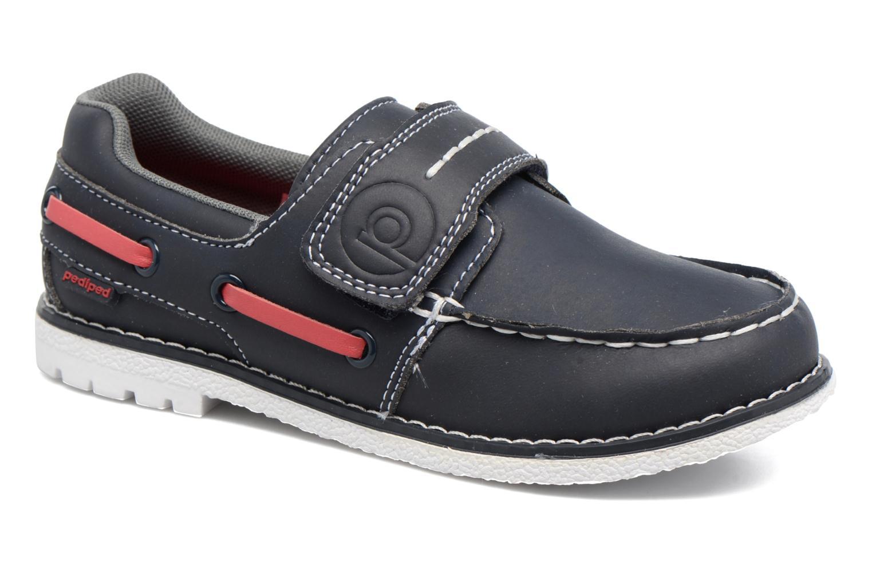 Scarpe con gli strappi Pediped Norm2 Azzurro vedi dettaglio/paio