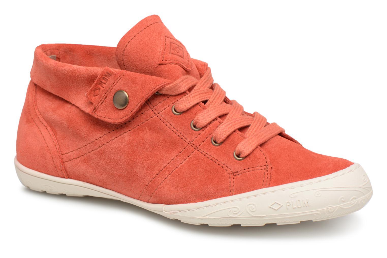 Grandes descuentos últimos zapatos P-L-D-M By Palladium Gaetane Sud (Vino) - Deportivas Descuento