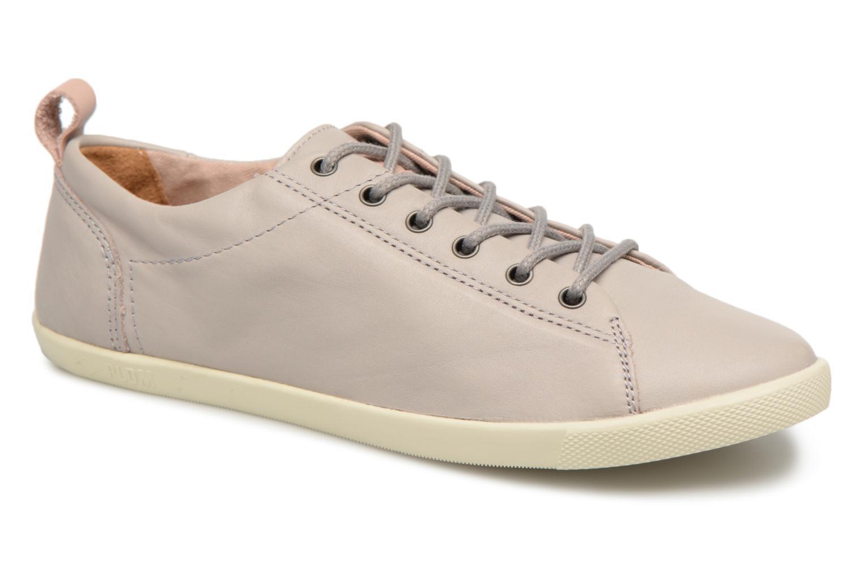 Nuevos zapatos para hombres y mujeres, descuento por tiempo limitado P-L-D-M By Palladium Bel Nca (Gris) - Deportivas en Más cómodo
