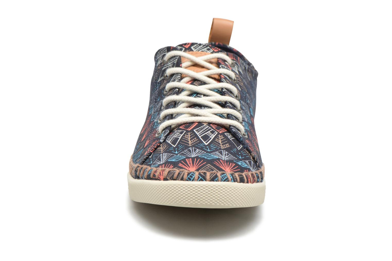 Sneakers P-L-D-M By Palladium Bel Twl Print Blauw model