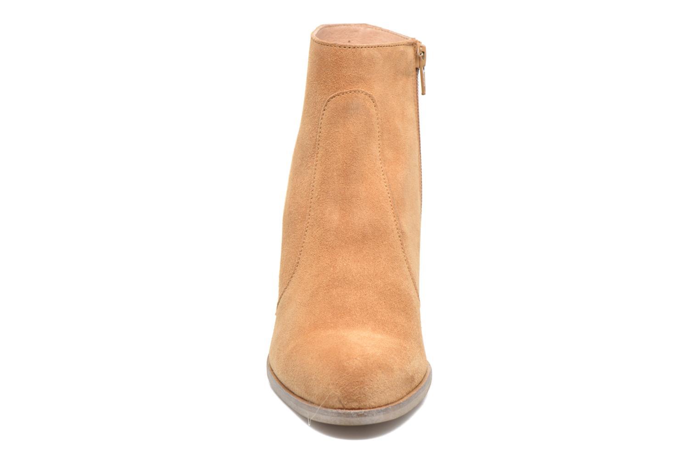 Bottines et boots Muratti Romane Marron vue portées chaussures