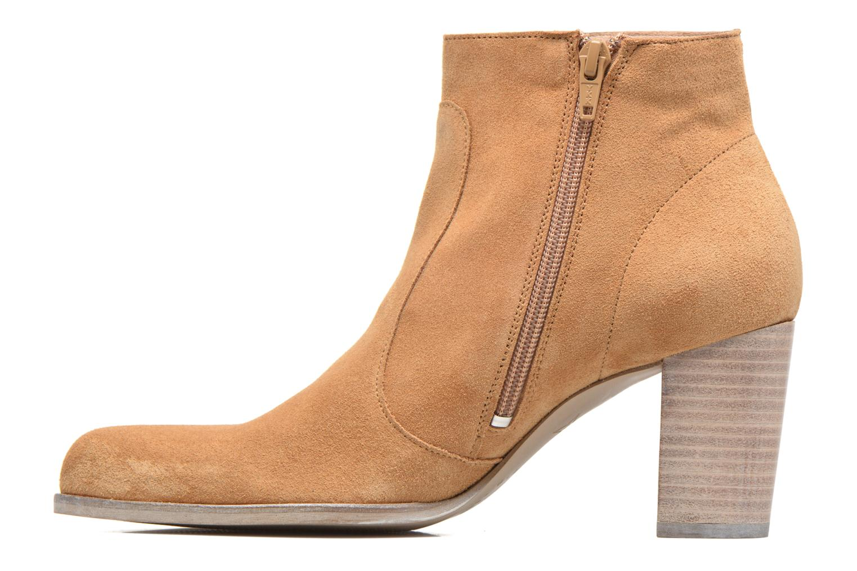Bottines et boots Muratti Romane Marron vue face