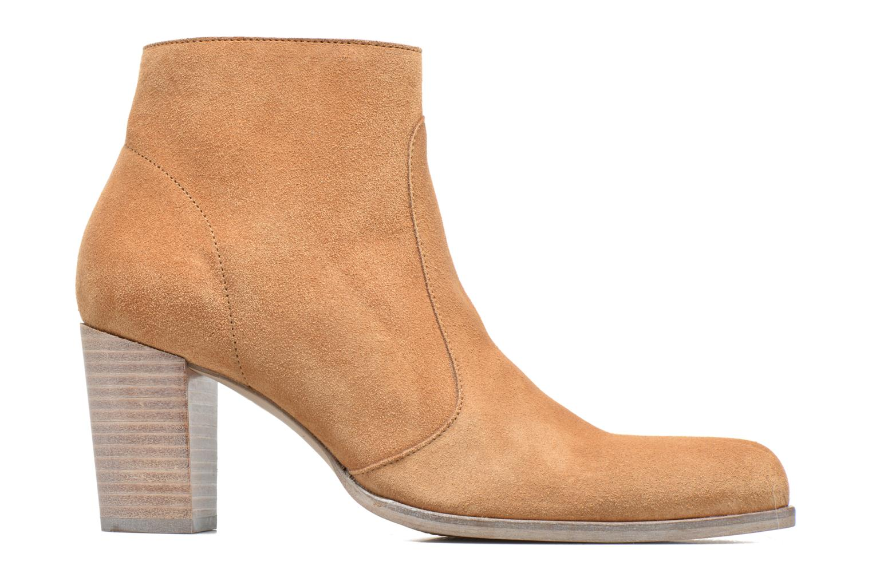 Bottines et boots Muratti Romane Marron vue derrière