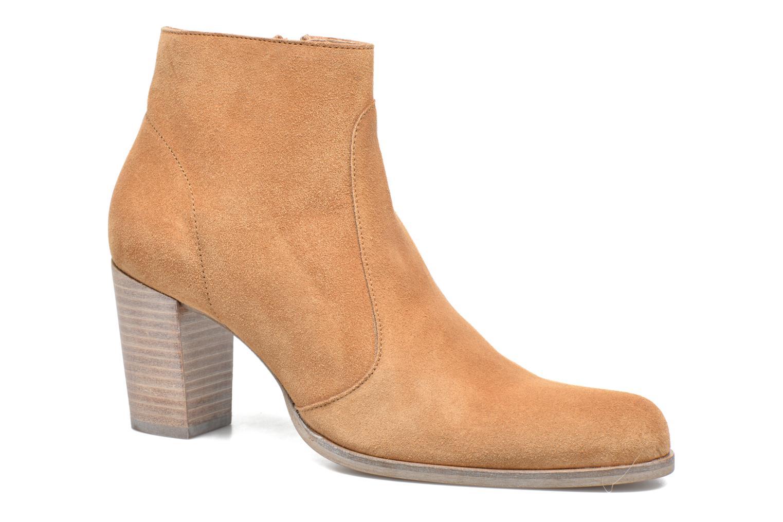 Bottines et boots Muratti Romane Marron vue détail/paire