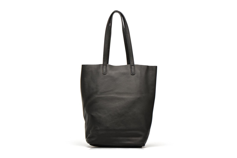 Handtaschen Liebeskind Berlin Viki schwarz ansicht von vorne