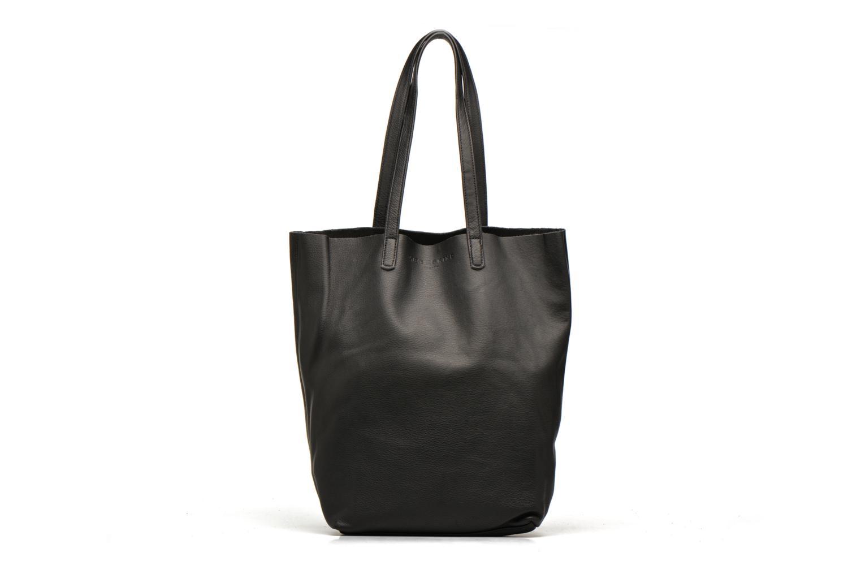 Handtaschen Liebeskind Berlin Viki schwarz detaillierte ansicht/modell