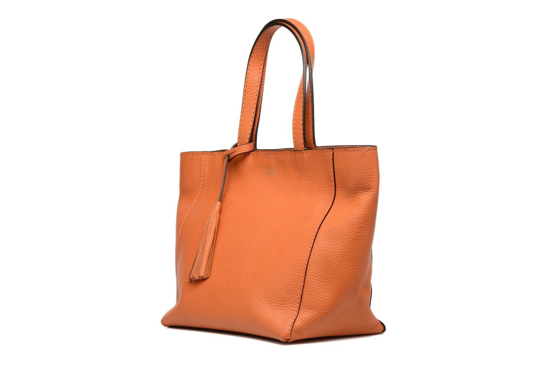 Handtassen Loxwood Cabas Parisien PM Oranje model