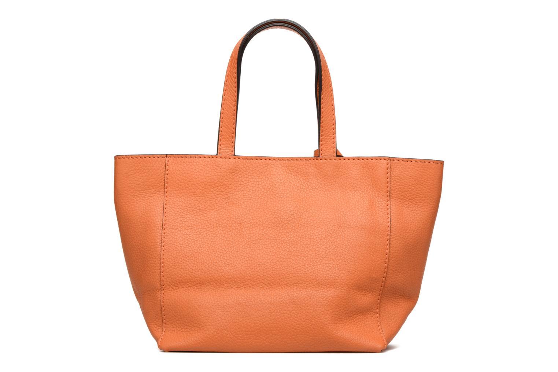 Handtassen Loxwood Cabas Parisien PM Oranje voorkant