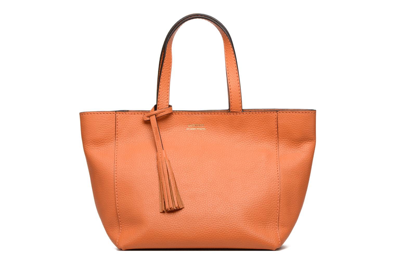 Handtassen Loxwood Cabas Parisien PM Oranje detail