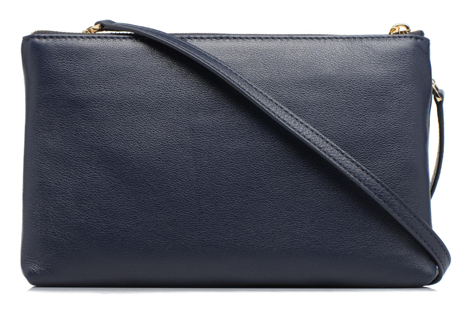 ADELE DBL GUSSET CROSSBODY Admiral
