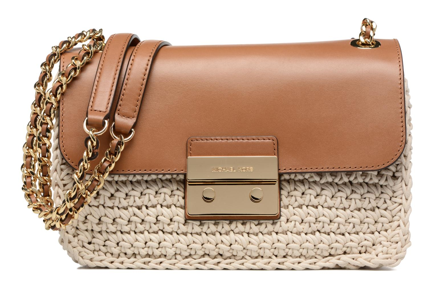 SLOAN EDITOR LG CHAIN SHOULDER M Natural