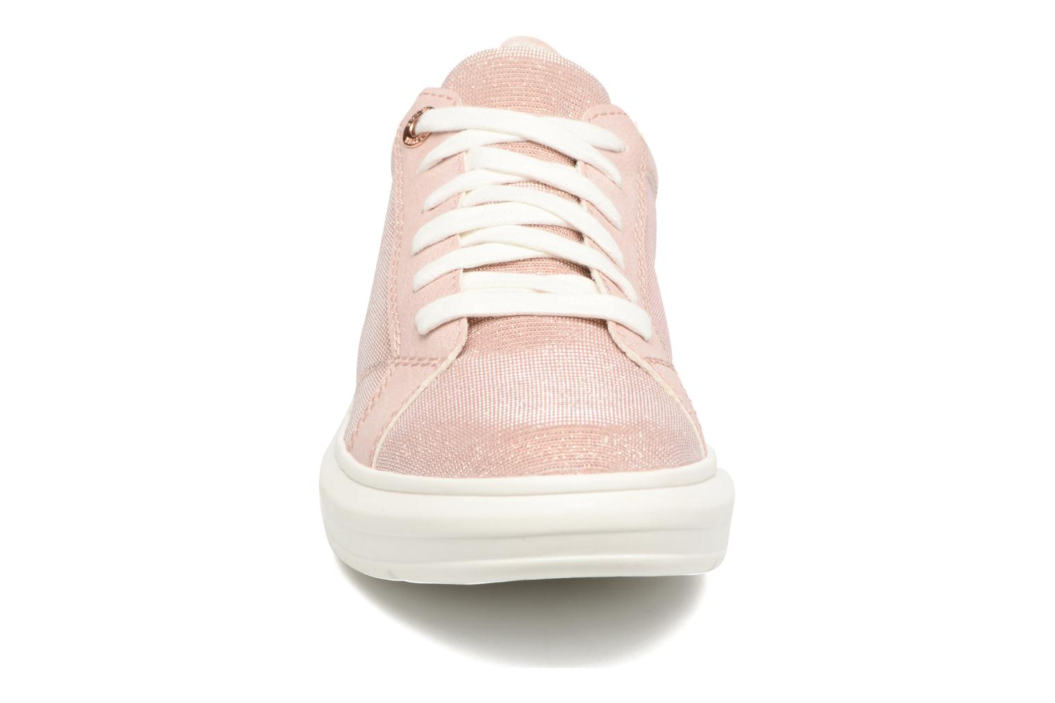 Trainers S.Oliver Coing Pink model view