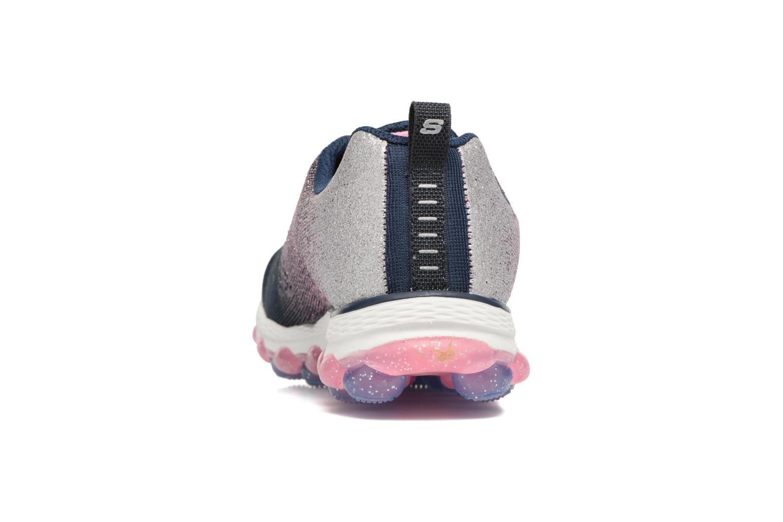 Navy/pink Skechers Skech-Air Ultra Glitterbeam (Multicolore)