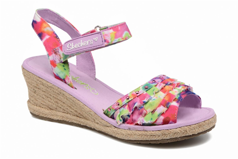 Tikis Sunny Splash Lavender/Multicolor