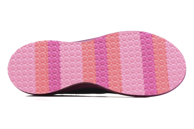Go Flex Black/hot pink
