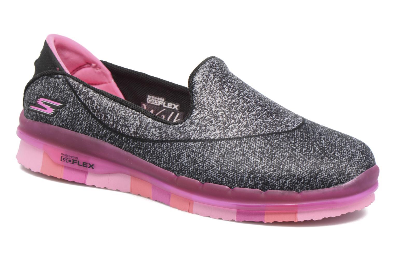 Sneakers Skechers Go Flex Nero vedi dettaglio/paio