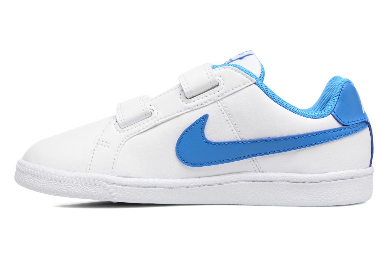 Nike Court Royale (Psv) White/Photo Blue