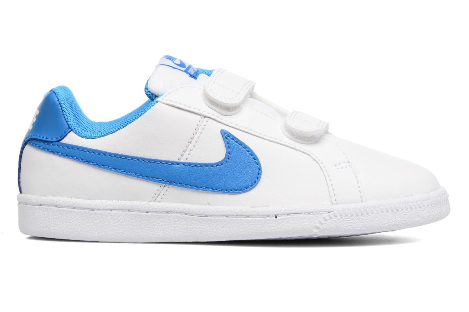 Nike Court Royale (Psv) White/Photo Blue