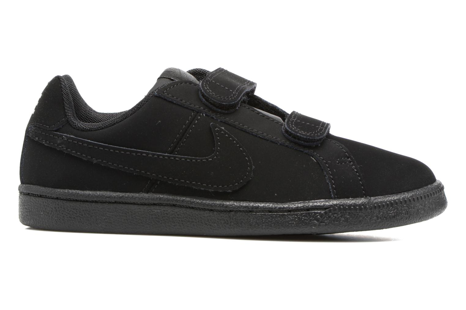 Nike Court Royale (Psv) Black/black