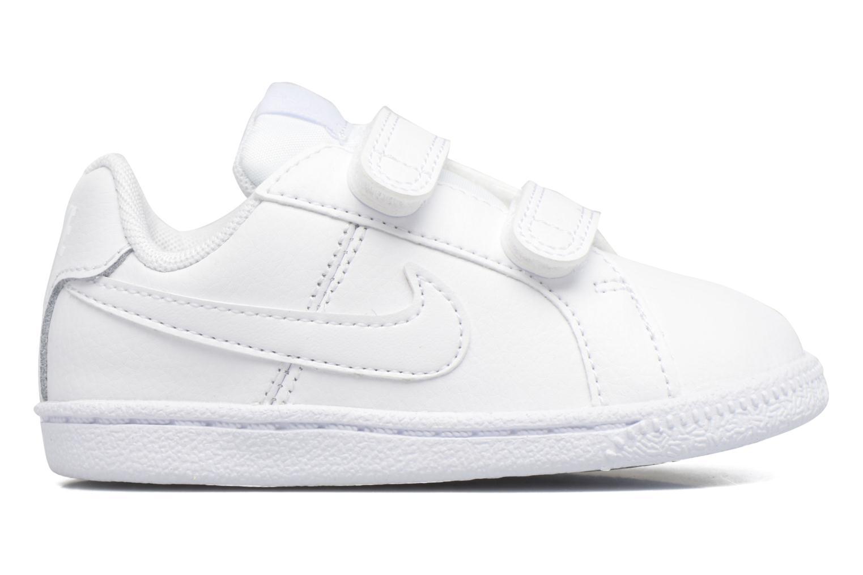 Sneakers Nike Nike Court Royale (Tdv) Bianco immagine posteriore
